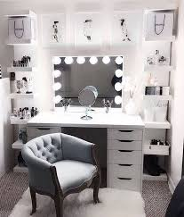 diy makeup room ideas organizer storage and decorating makeup room idea