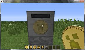 Minecraft Vending Machine Mod 17 10 Enchanting Universal Coins Minecraft Mods Mapping And Modding Java Edition