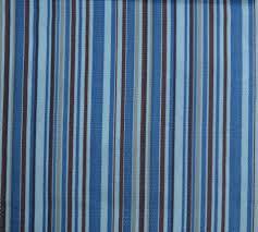 Curtain Fabric Isabella Blue Striped Curtain Fabric Curtains Fabx