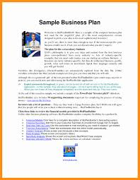 business plan template sample business plan powerpoint template elegant esthetician business plan