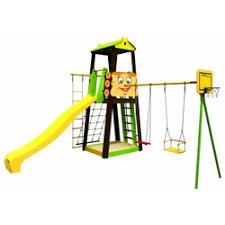 «<b>Детский спортивный комплекс Romana</b> Буратино ...