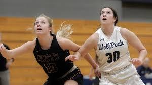 Kylie Esser - 2019-20 - Women's Basketball - Madison College Athletics