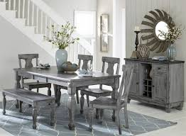grey dining room furniture. 79 Most Prime Grey Dining Room Chairs Oak Table Round Kitchen Wash Dark Inspirations Furniture G