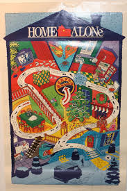 home alone poster battle plan. Delighful Alone Home Alone Battle Plan Map Poster And Poster P