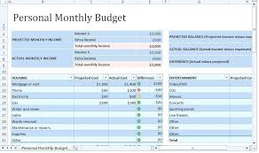 simple personal budget template excel excel personal budget template family budget planner spread simple