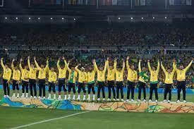 Final do torneio de futebol masculino nos Jogos Olímpicos de Verão de 2016  – Wikipédia, a enciclopédia livre