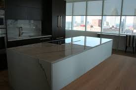 great quartz countertops with white cabinets