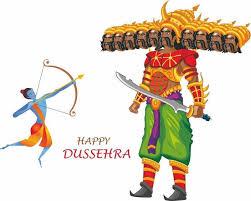 Dussehra Charts For School Happy Walls Dussehra Vicory Of Ram Over Ravan