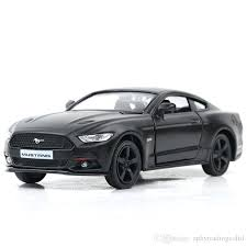 ford mustang gifts 1 scale gt alloy model pull back car children from for him unique