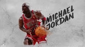 385835 Michael Jordan Artwork 4k ...