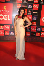 rb dkd tv show hostess archana vijaya at celebrity cricket league rb dkd tv show hostess archana vijaya at celebrity cricket league season curtain raiser event at