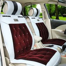 car seat covers for women all