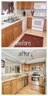 Kitchen Backsplash Wallpaper 17 Best Ideas About Brown Kitchen Wallpaper On Pinterest Rustic