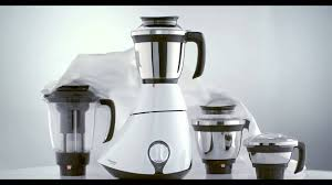 Butterfly Kitchen Appliances Butterfly Matchless 4 Jar Mixer Grinder Youtube