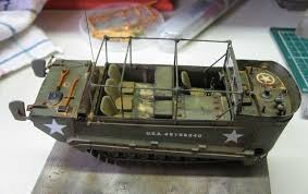 panzerserra bunker military scale models in 1 35 scale m29c right side notice the mig pigments