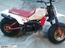 yamaha 80cc dirt bike. i have a yamaha bw80 \ 80cc dirt bike
