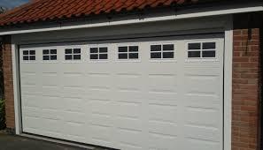 two car garage doordoor  Two Car Garage Doors Awesome Garage Door Window Replacement