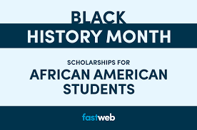 2000 No Essay College Scholarship College Scholarships For African American Students Fastweb