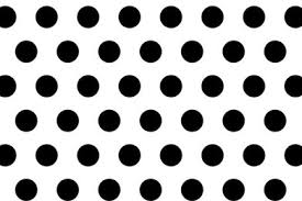 black and white polka dot wallpaper. Delighful Polka Intended Black And White Polka Dot Wallpaper L