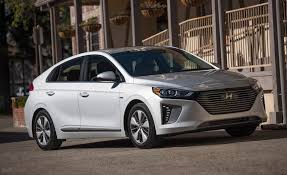 2018 hyundai plug in. fine hyundai the 2018 hyundai ioniq plugin hybrid was fully charged and eco mode  selected pulling out onto a busy boulevard we suppressed the urge to floor  to hyundai plug in