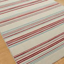 best 174 dhurrie rugs flat weave area images on in red and white striped rug