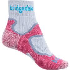 Bridgedale Light Hiker Socks Bridgedale Coolfusion Run Speed Trail Lightweight Socks