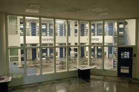 Jail Pod Design Pin On La County Jails