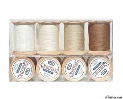 eQuilter YLI Hand Quilting Thread Pack & YLI Hand Quilting Thread Pack Adamdwight.com