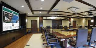 Corporate home office Interior The Sextant Group Dicks Sporting Goods Corporate Headquarters The Sextant Group Inc