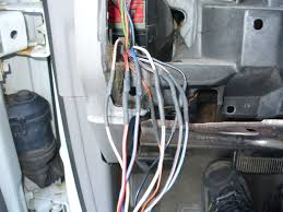 melted headlight switch wiring harness why ford explorer and
