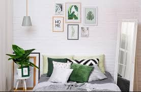 Schlafzimmer Inspirationen Schlafzimmer Inspiration Farbe Grau