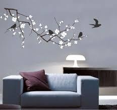wall decor cherry blossoms bedroom popular cherry blossom tree vinyl wall decal buy cheap cherry