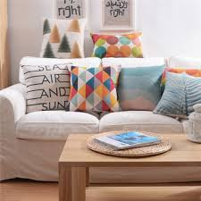 Small Picture Home Decor Sofa Pillow Cushions And Bed Runners Buy Cushions And