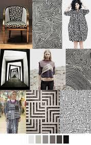 2017 Pattern Trends