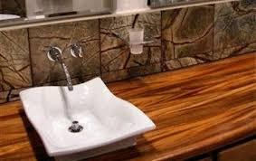 african mahogany wood island countertop african mahogany wood vanity countertop