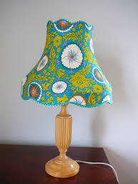 lamp shades design retro lamp shade willow bird brighten up your life orange flower decor