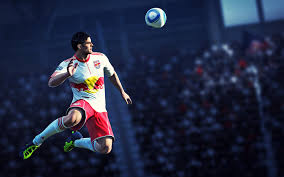 cool soccer image free