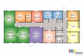 Pyramid House Plans Awesome Free Medical Office Floor Plans 2