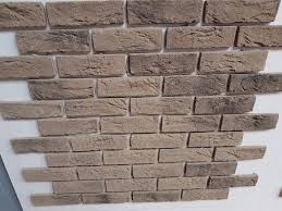 brick slip old brick slips cladding reclaimed decorative brick wall tiles 1 of 4only 4 available see more