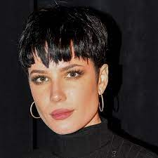 Halsey Announces Birth of Their First ...