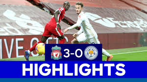 More sources available in alternative players box below. Disappointing Defeat For The Foxes Liverpool 3 Leicester City 0 2020 21 Youtube