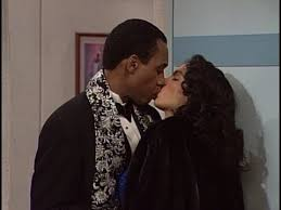 A Different World: 5x18 - Whitley and Byron go out together - YouTube