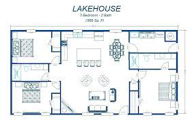 Genial Three Bedroom Cabin Plans Log Homes Plan Cottage Ideas 3 Bedroom . 4  Bedroom