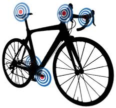 How to Fit a <b>Road Bicycle</b> Starting with the Foot/<b>Pedal</b> Interface