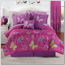 Bedding For Girls Queen Size Decors Ideas