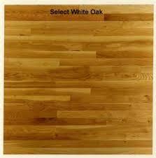 diffe grades of hardwood flooring