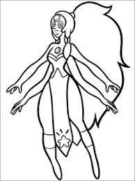 Steven Universe Coloring Pages Onepieceatatimeinfo