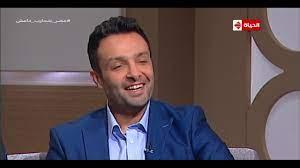بوضوح - الفنان/ وائل عبد العزيز يتحدث عن دوره في مسلسل فوق السحاب - YouTube