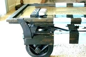 diy rustic industrial coffee table industrial coffee table diy rustic industrial coffee table rustic industrial coffee