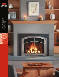 jotul fireplace insert preview gas inserts and fireplaces brochure jotul fireplace insert cost